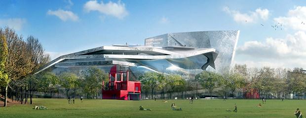 Les 4 nouveaux lieux événementiels du Nord-Est parisien