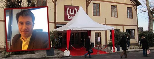 """[Interview] Stéphane Leclerc, nouveau directeur commercial de Té Traiteur Ethique et L'Usine : """"une année 2015 sous le signe de l'excellence et de l'innovation"""""""