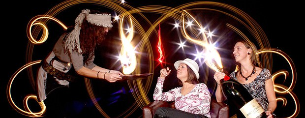 [Invitation] Studio light painting le 26 mai 2015