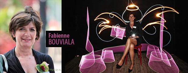 [Interview] Fabienne Bouviala, directrice des Salons de l'Aveyron : pour l'amour de Bercy