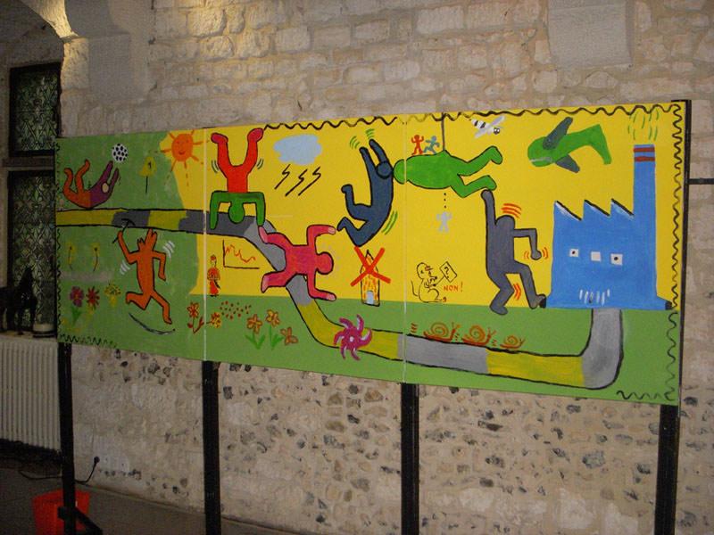 Rendu-fresque-Style-K.-Harring-2