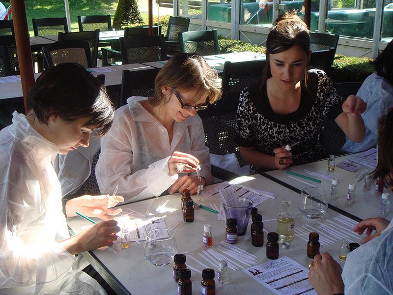 team-building-parfum