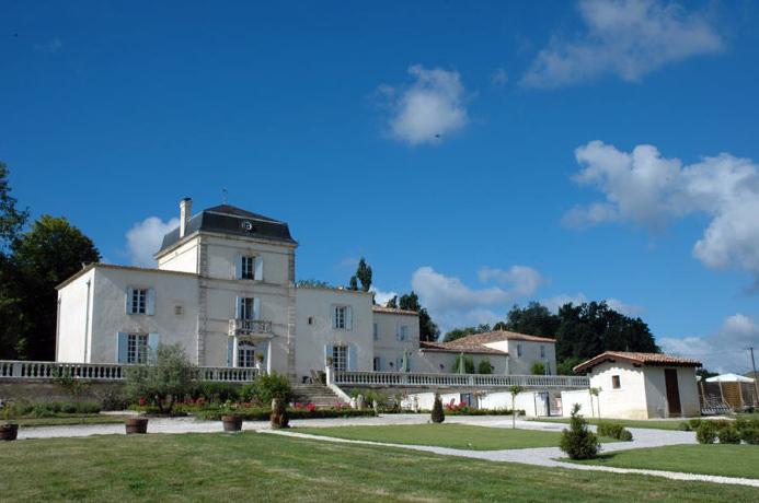 Chateau-de-lantic