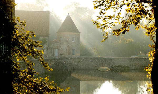 Chateau-villiers-le-mahieu