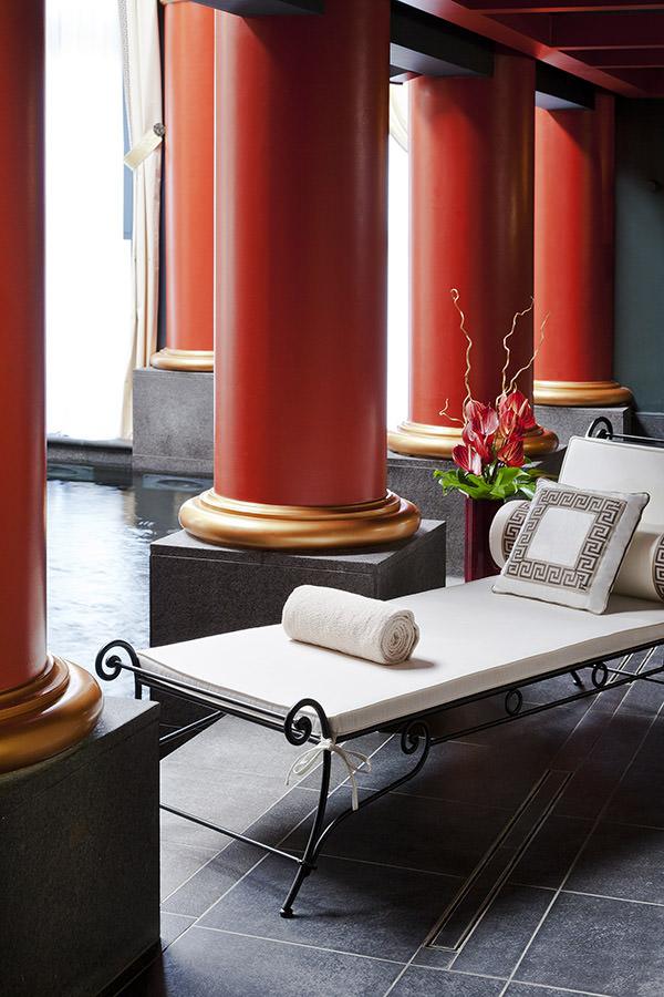 Grand hotel de Bordeaux